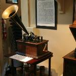  Edison Phonograph