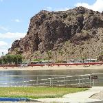 Lake Havasu Scenery