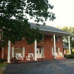 Southern Stables Bed & Breakfast