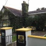 Foto Aisling Bed and Breakfast