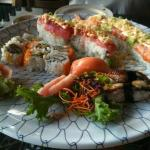 great sushi in Lakeland