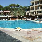 Foto di Pineland Hotel and Health Resort
