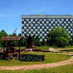 Hotel Dubna