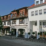 Hotel Goldener Pflug