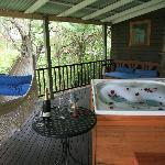 Yallingup Lodge Spa Retreat &amp; OM Day Spa
