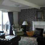 Foto de Hollyburn House Bed and Breakfast