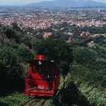 Funicolare Cablecar Railway