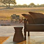 Camp Hwange