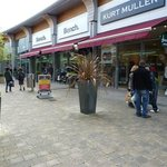 The OUTLET Banbridge