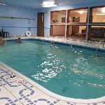 Days Inn Springfield - South resmi