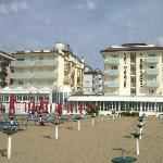  Hotel dalla spiaggia - 2