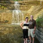 Finger Lakes Waterfall Resort의 사진