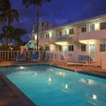 ‪Hollywood Beachside Boutique Suites‬