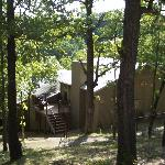 Cabin #64 at Ozark Mountain Resort