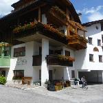 Apartment Confolia Corvara in Badia