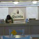 ภาพถ่ายของ La Quinta Inn Bakersfield South
