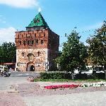 Dmitry Tower
