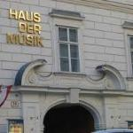 House of Music (Haus der Musik)