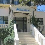  Hotel Aquarius