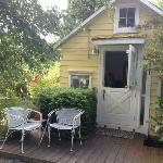 Country Cottage of Langley Foto