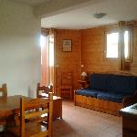 Photo of Chalets des Alpages