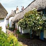 Thatched Cottages Inner Hope