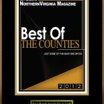 Best in the county 2012