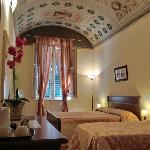 Bed and Breakfast Pantaneto Palazzo Bulgariniの写真