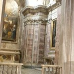 Chiesa San Giovanni - - - Opera performance here every night