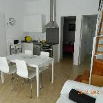 Photo de Aparthotel L'Heretat