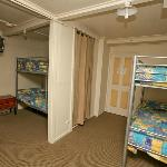  4 BED DORM