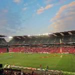 Ellis Park Stadium