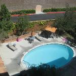 Courtyard by Marriott Ventura - Simi Valley Foto