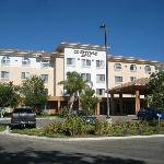 Φωτογραφία: Courtyard by Marriott Ventura - Simi Valley