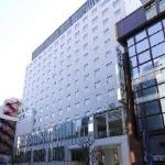 Best Western Shinjuku Astina Hotel Tokyo