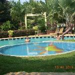 Foto de The Country Club De Goa Resort