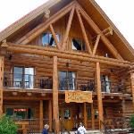  Northern Rockies Lodge, British Columbia