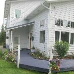 Foto de Denali Primrose Bed & Breakfast