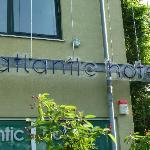 Foto de Atlantic Hotel am Flotenkiel