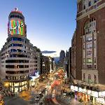 Photo of Vincci Capitol Hotel Madrid