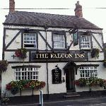 Photo de Falcon Inn