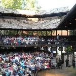 Adams Shakespearean Theatre Foto