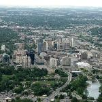 City of London, ON, Kanada
