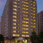 Φωτογραφία: Residence Inn London Downtown