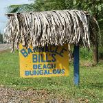 Barnacle Bill's Beach Bungalows Foto