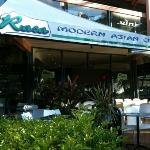 Rasa Modern Asian Cuisine