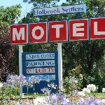 Holbrook Settlers Motel