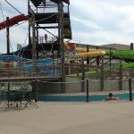 Slides and Lazy River