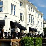 Photo of The Cottonwood Boutique Hotel Bournemouth