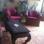Bed & Breakfast La Giara Foto